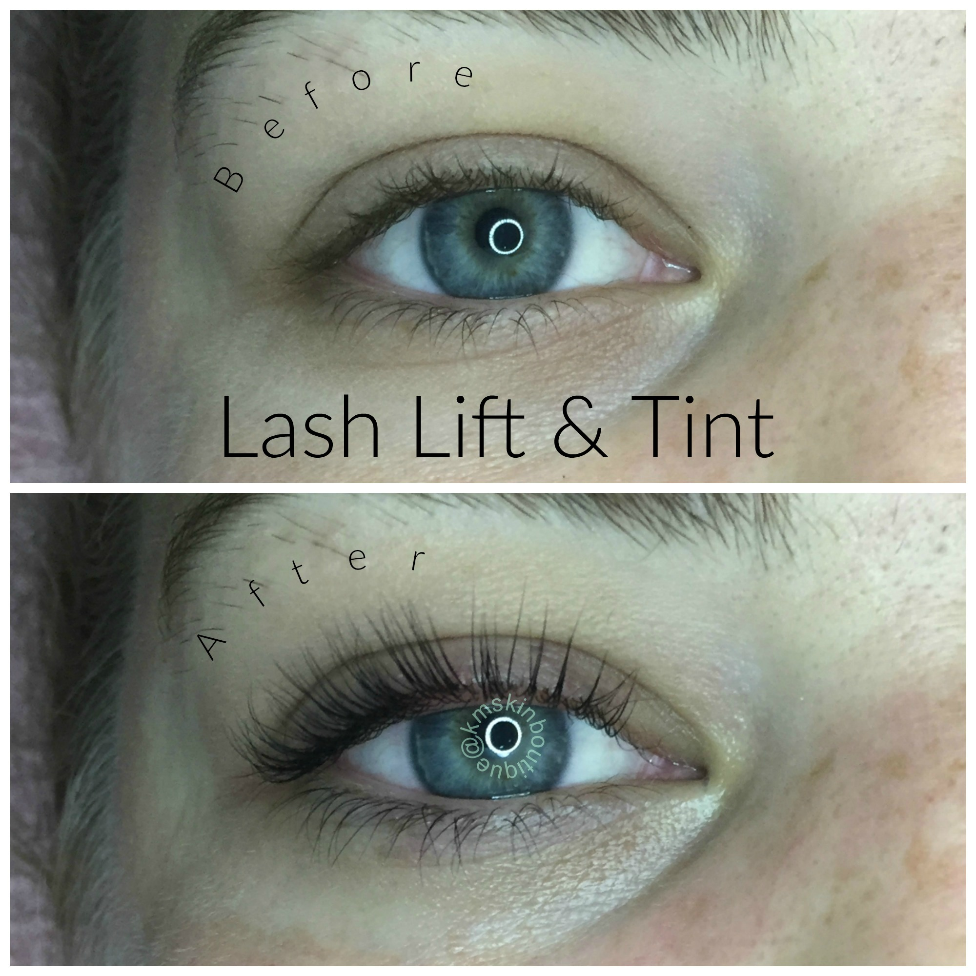 Lash Brow Services Kate Marie Skin Wax Boutique